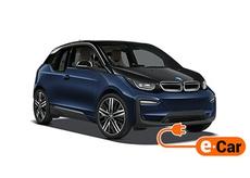 Bmw I3 electrico