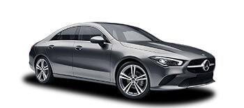 Mercedes-benz Cla-class aut.