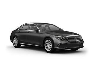 Mercedes-benz E class aut.