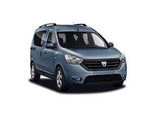 Dacia Dokker *guaranteed model*