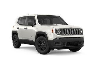Jeep Renegade *guaranteed model*