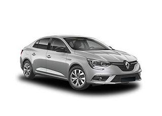 Renault Megane sedan aut.