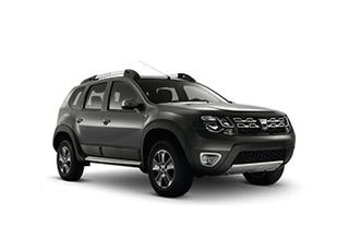 Dacia Duster 4x4 diesel *guaranteed model*