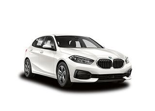 Bmw 1-series aut.