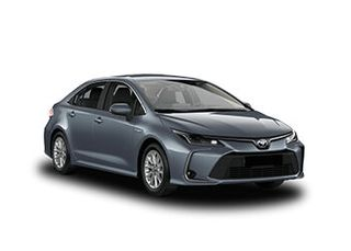 Toyota Altis aut.