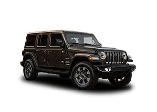 Jeep Wrangler *guaranteed model*
